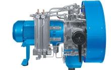 Поршневые компрессоры  ARCTURUS
